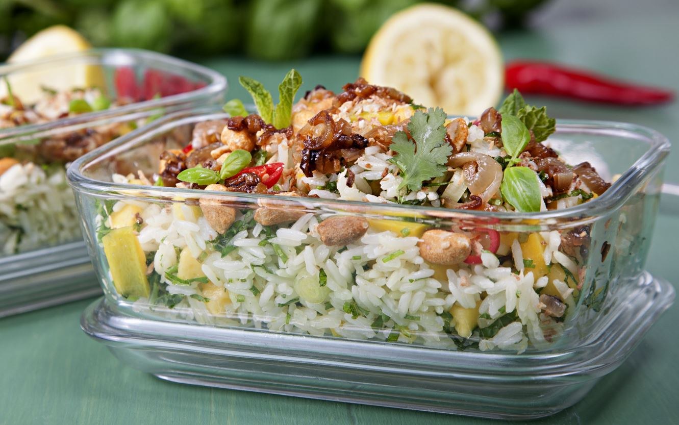 Denise_Phillips_ How_To_Make_Mango_Salad_Recipe