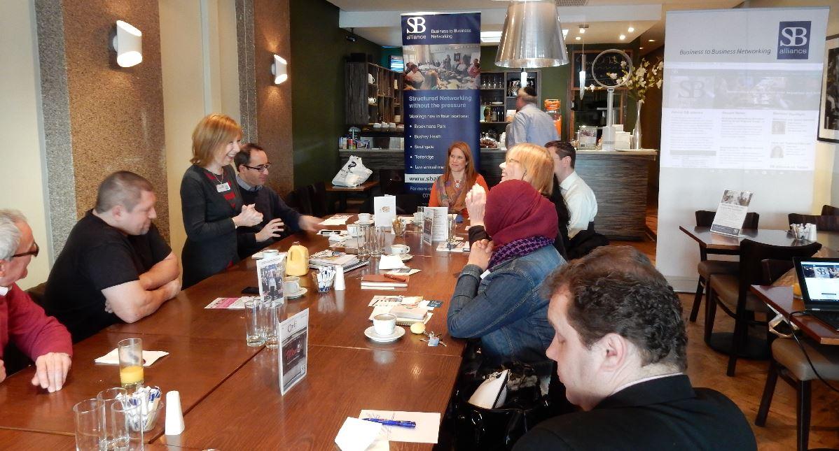 SB alliance_business_networking_breakfast_meeting
