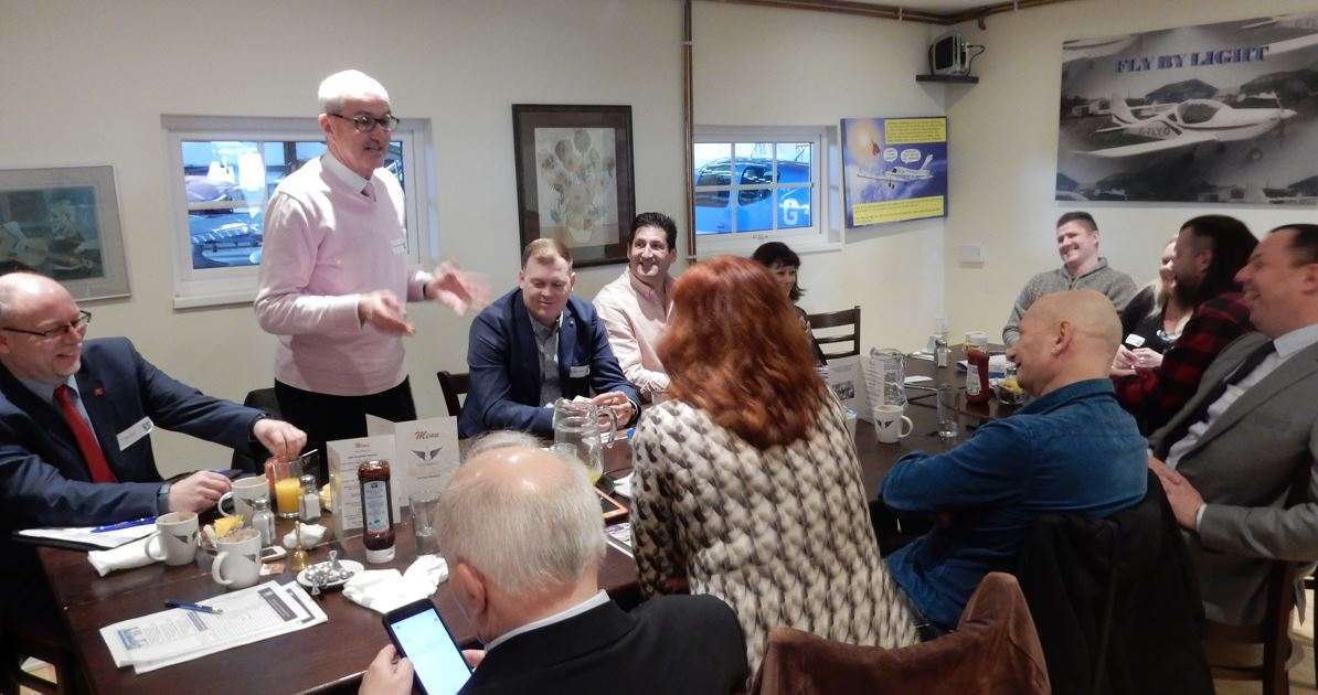 SB_alliance_business_networking_breakfast_networking_meeting_at_Elstree_group_22_February_2018