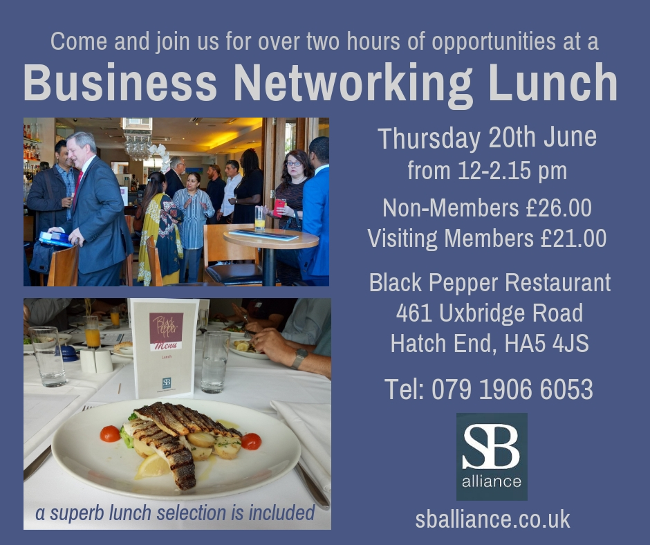sb_alliance_business_networking_lunch_black_-pepper_restaurant_hatch_end_harrow_thursday_20_june_2019